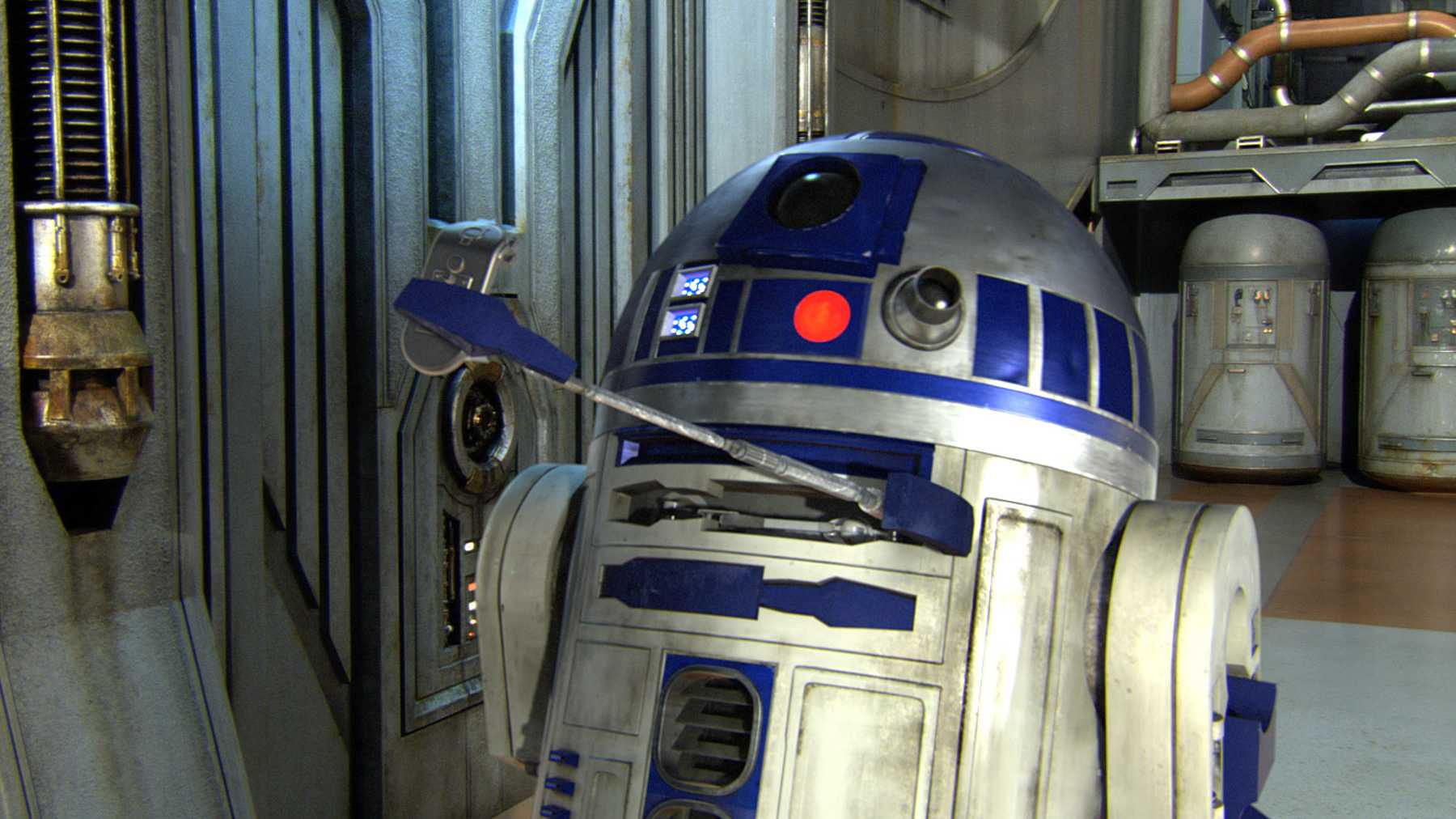 Droid Up Your Dwelling With R2 D2 Shopping Empire