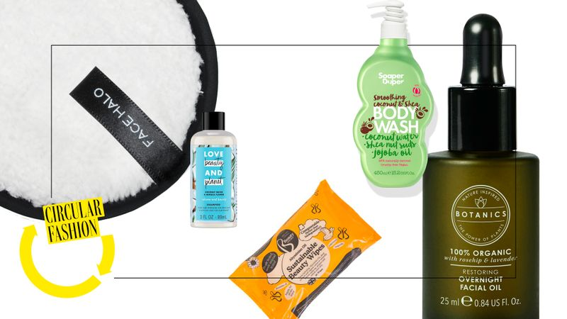 Here's Where To Buy The Best Eco-Friendly Beauty Products For Less
