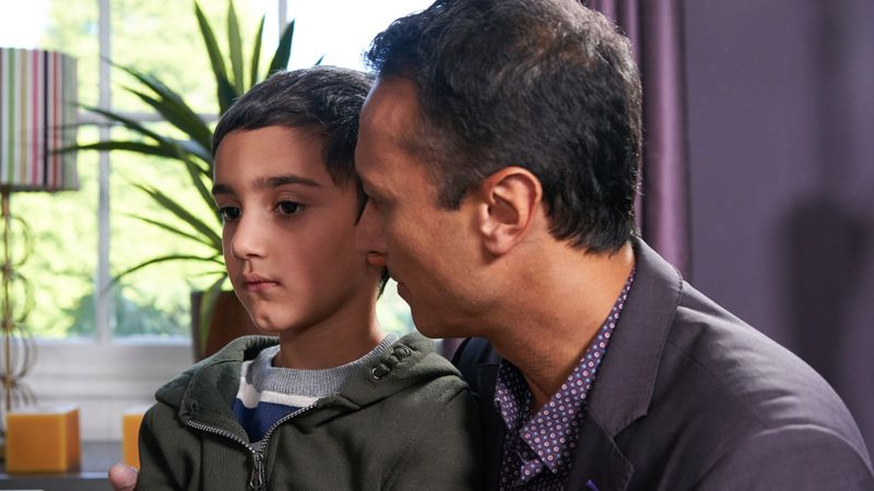 Emmerdale spoilers: Jai Sharma will be dad to Archie