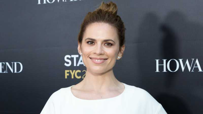 Hayley Atwell Joins The Next Mission: Impossible