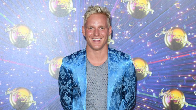 Strictly Come Dancing announces Jamie Laing's replacement