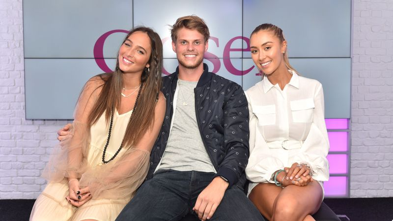 Maeva d'Ascanio on why she gets in trouble 'all the time' on MiC