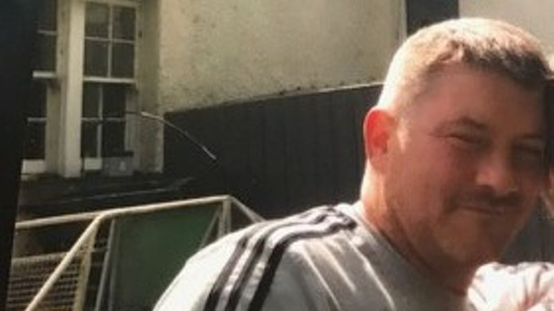 Concern grows for man reported missing in Galashiels