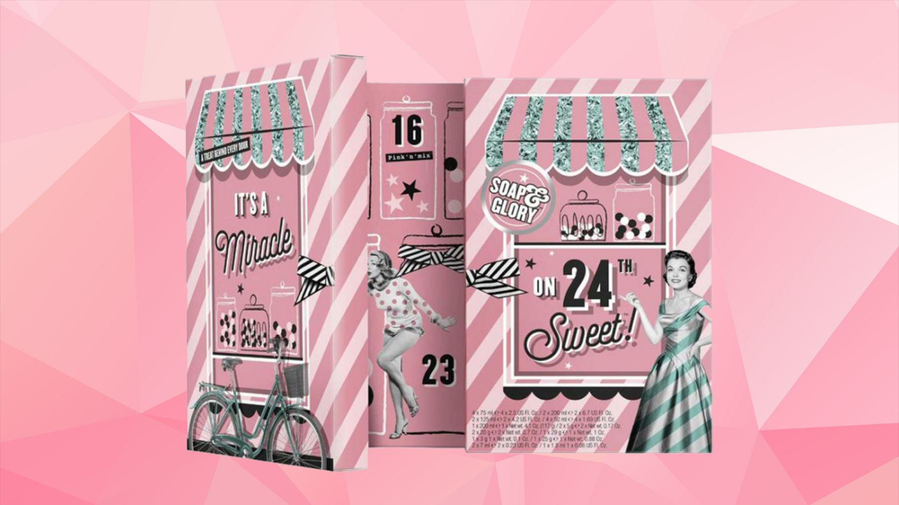 Countdown To 25 Days Of Christmas 2019.The Beauty Advent Calendars Of 2019 Are Here To Sleigh Closer