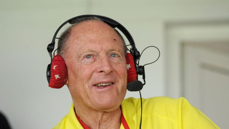 Of Course Geoffrey Boycott Doesn't Give A Toss About Criticism Of His Knighthood, Men Like Him Flourish All The Time