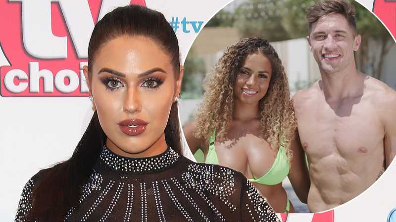 Anna Vakili: Was she expecting Amber Gill and Greg O'Shea's split?