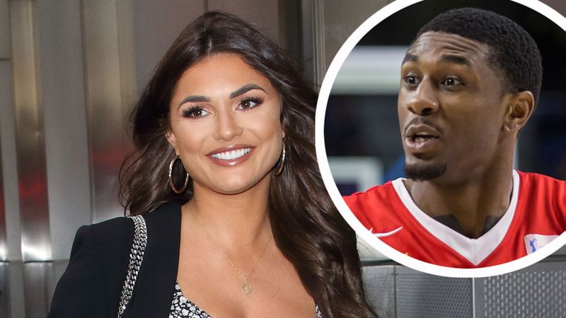 Ovie Soko and India Reynolds hit back at cheating claims