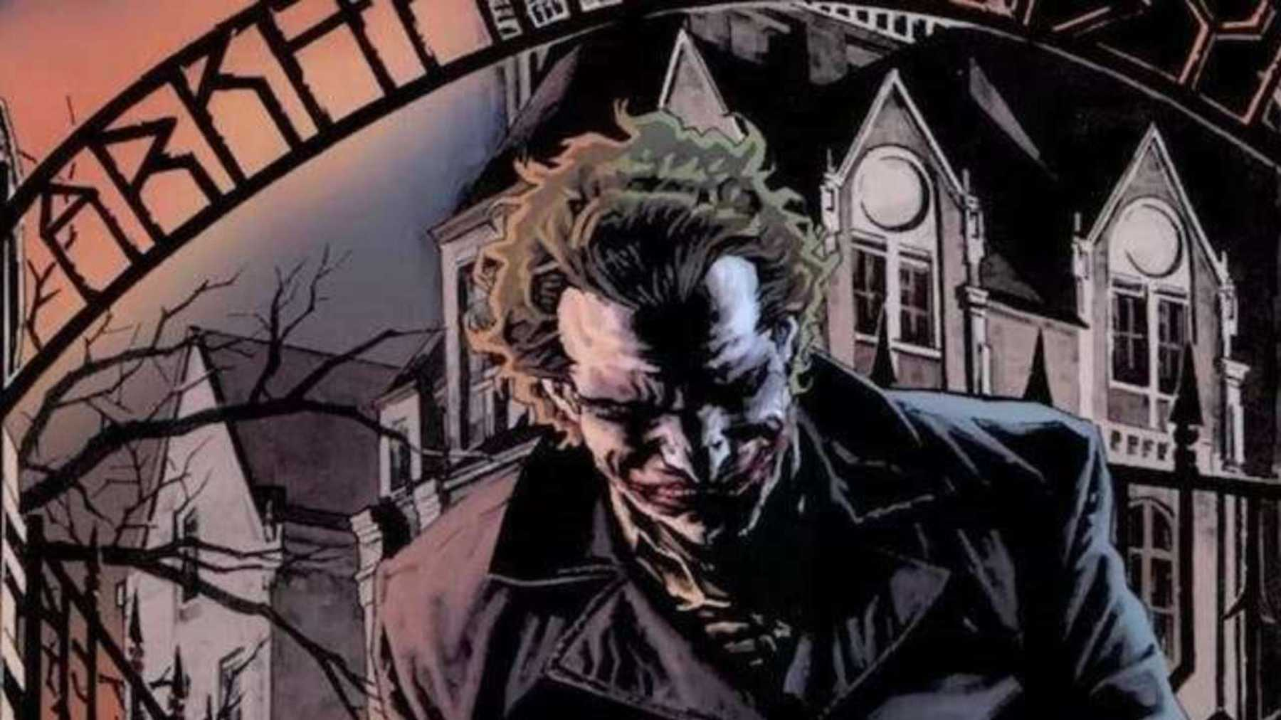Who Is The Joker All The Back Stories You Ll Need