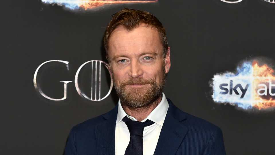 Game Of Thrones Richard Dormer Leading The Cast Of Discworld Series The Watch Movies Empire According to wiki sources, the actress possesses the relatively cute height of 5 feet and 1 inch. game of thrones richard dormer leading