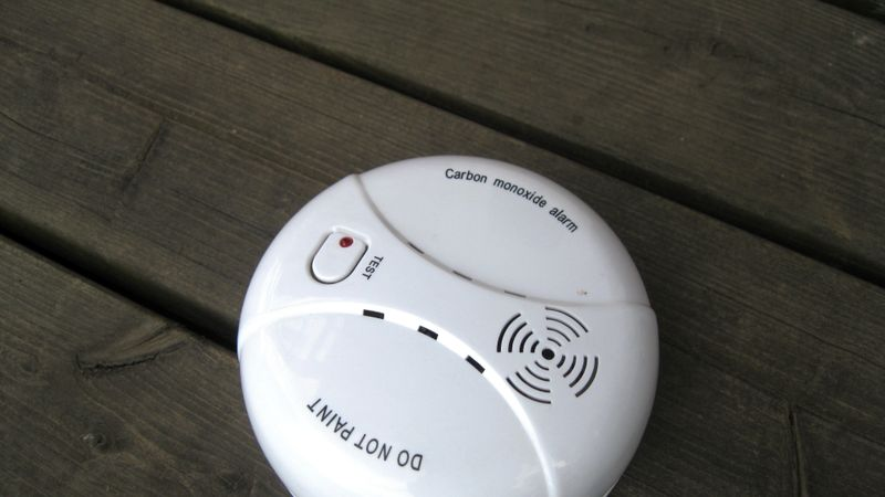 Carbon Monoxide poisoning cases up by 50% in the North West