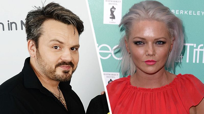 Paul Cattermole admits Hannah Spearritt romance was 'forced'