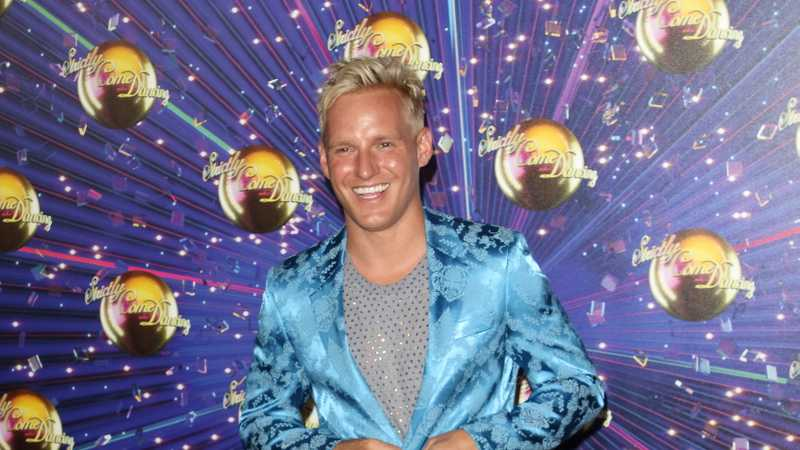 Jamie Laing: Will he return to Strictly Come Dancing 2020?
