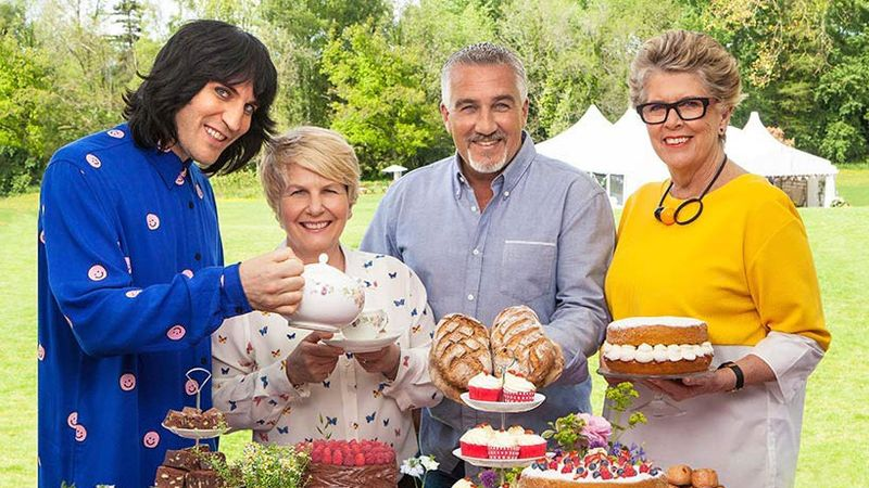Everything you need to know about the Great British Bake Off 2019