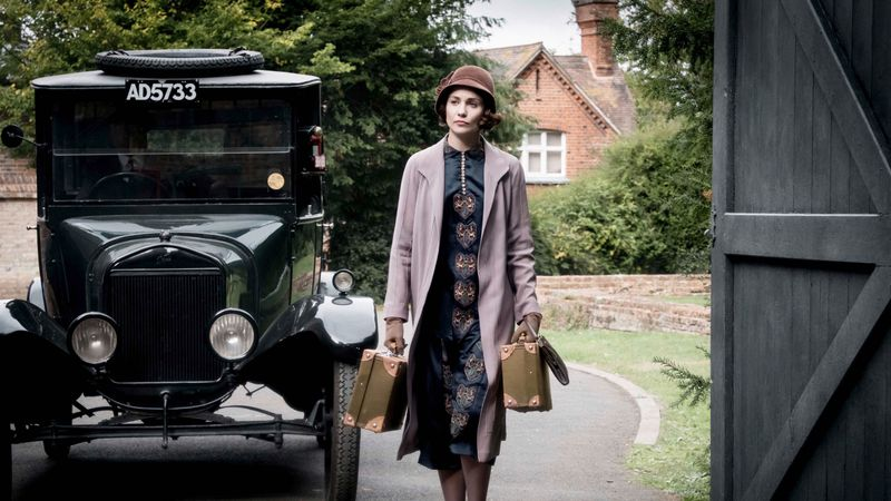 Tuppence Middleton on her Downton Abbey character: 'She possibly has a little love story with someone,'