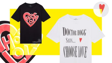 Asos Just Teamed Up With Some Major Designers To Produce These Amazing Slogan T Shirts Grazia