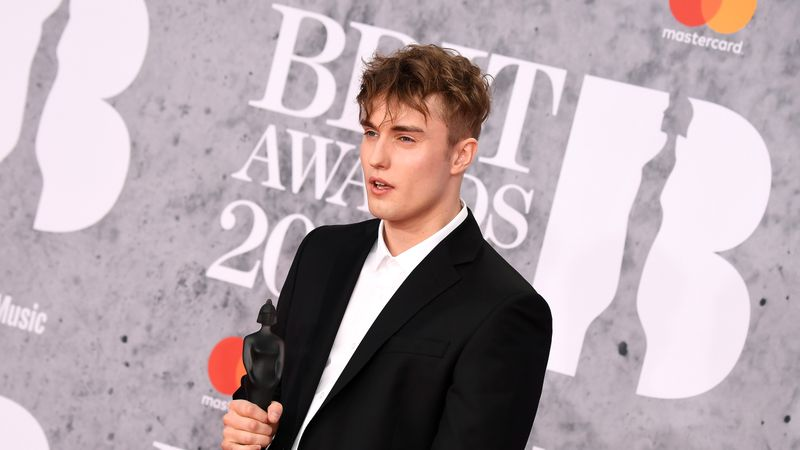 Sam Fender: 'We Need To Create A Society Where Talking About Your Problems Isn't Seen As A Weakness'