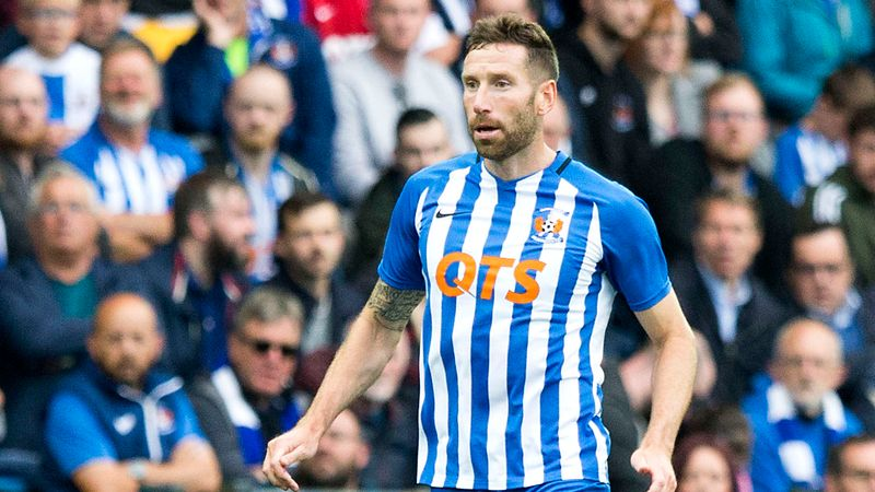 McLoughlin ready for Broadfoot battle over CB spot