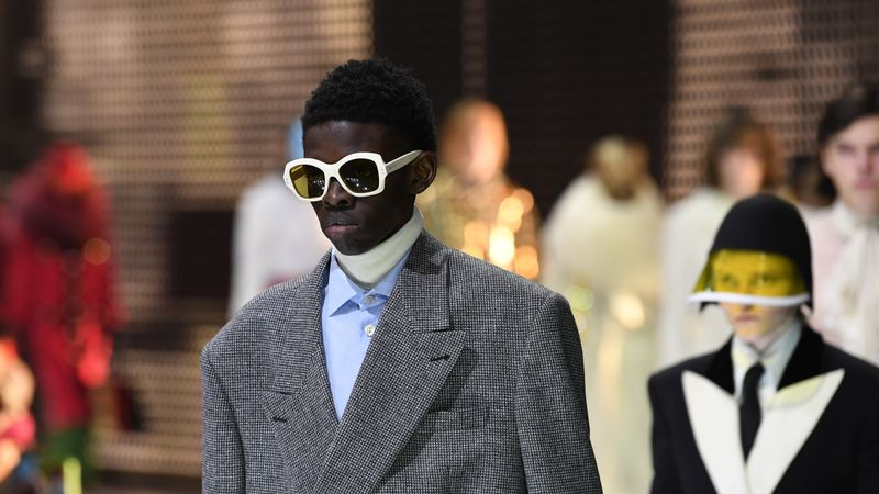Gucci Goes Carbon Neutral