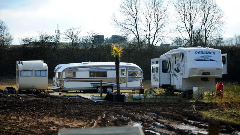 Councils urged to improve engagement with gypsy traveller community