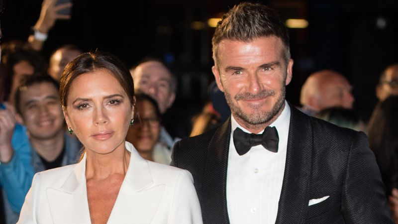 Victoria Beckham admits to marriage worries before 20-year anniversary with David