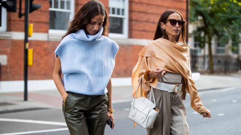The Best Street Style Trends We Want To Try Now
