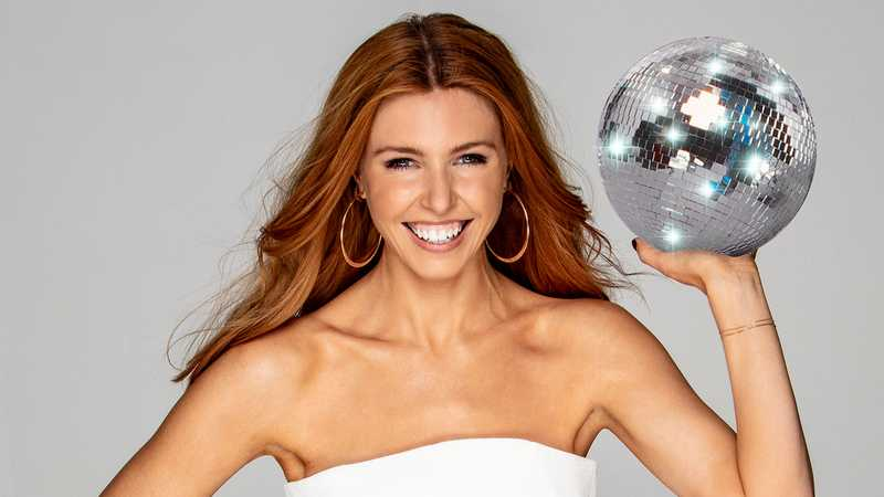 Strictly Come Dancing 2018 winner Stacey Dooley confirmed to host 2020 Live Tour