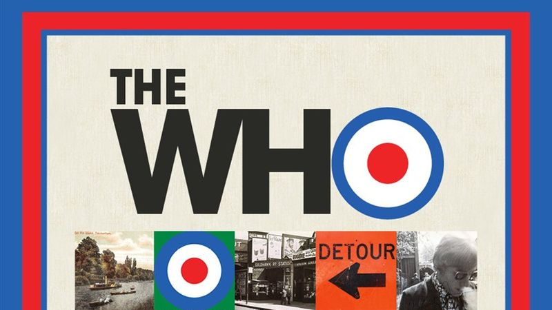 Iconic Rock Band, The Who, Announce UK Arena Tour