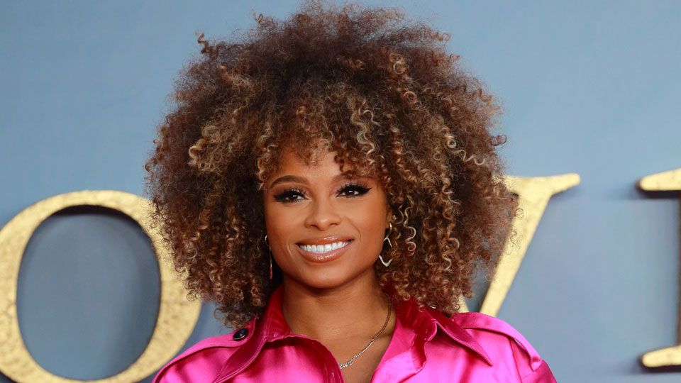 Fleur East Looks Totally Unrecognisable As She Unveils New