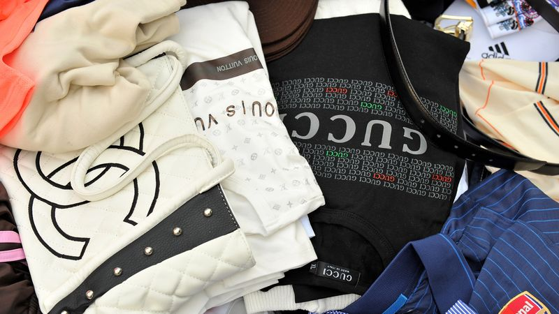 Is It Illegal To Buy Fake Designer Clothes And What Happens If You Get Caught?