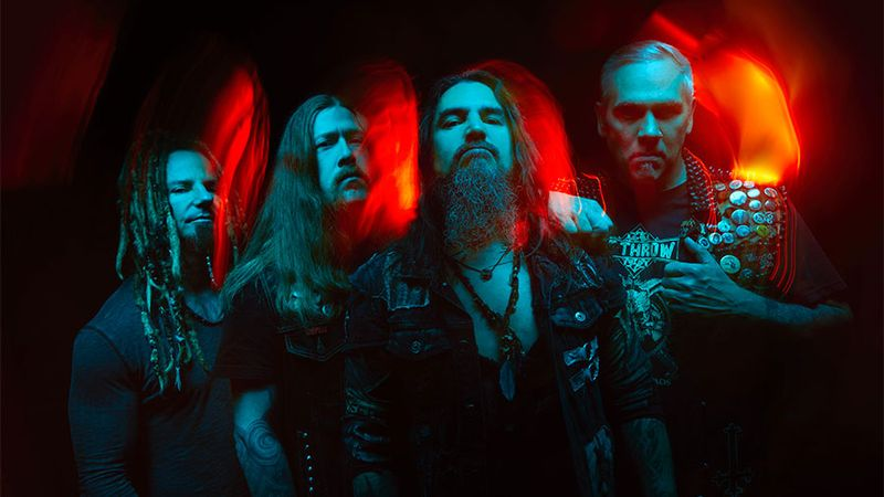 Machine Head announce huge June 2020 UK shows