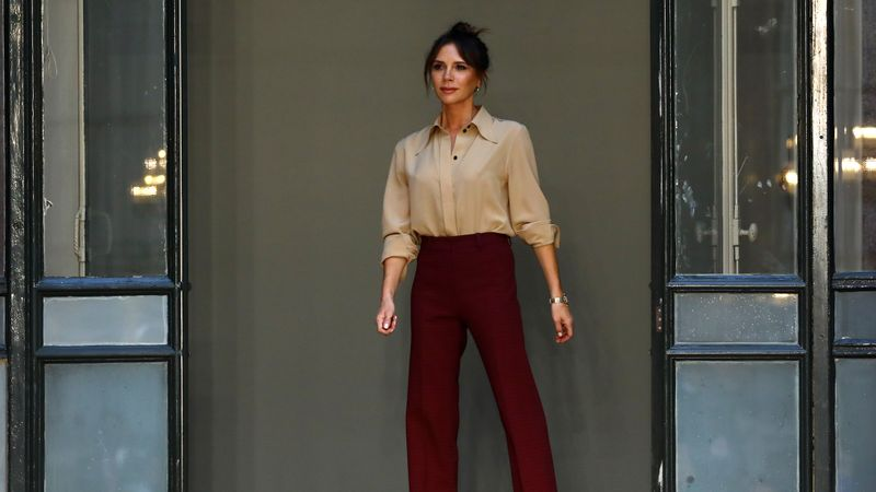 Victoria Beckham Beauty Is Finally Here – Shop It Now