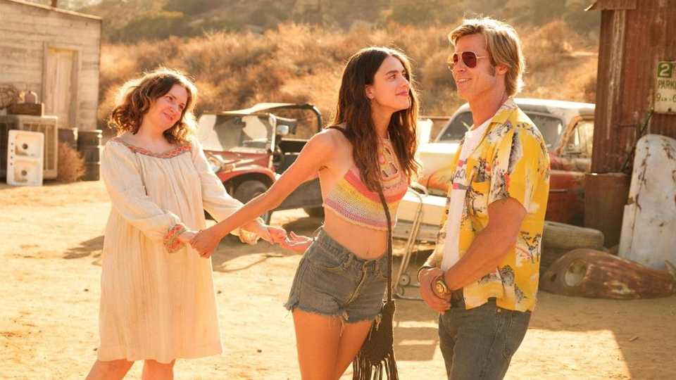 Once Upon A Time In Hollywood Explained