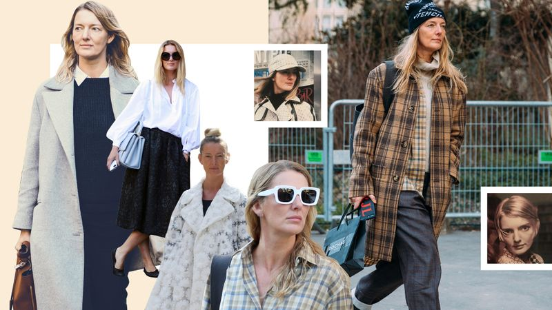 What I've Learned From 25 Years Of Dressing For Fashion Month