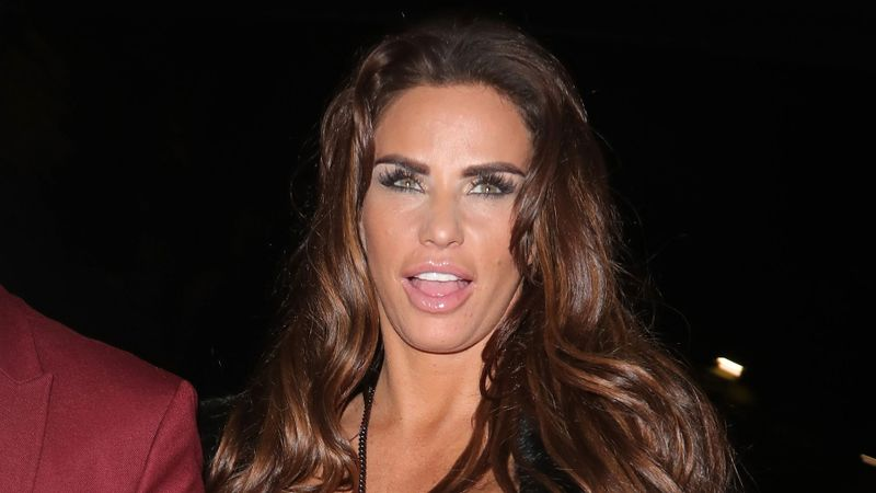 Katie Price shocks with plans to film sex tape with Charles Drury