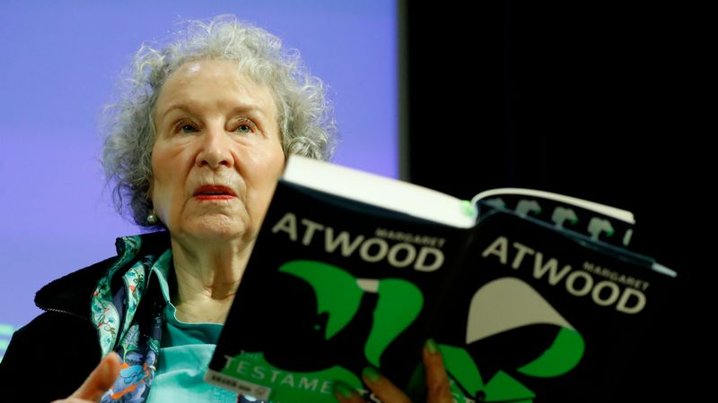 3 Decades After 'The Handmaid's Tale' Margaret Atwood Gives Us Sequel