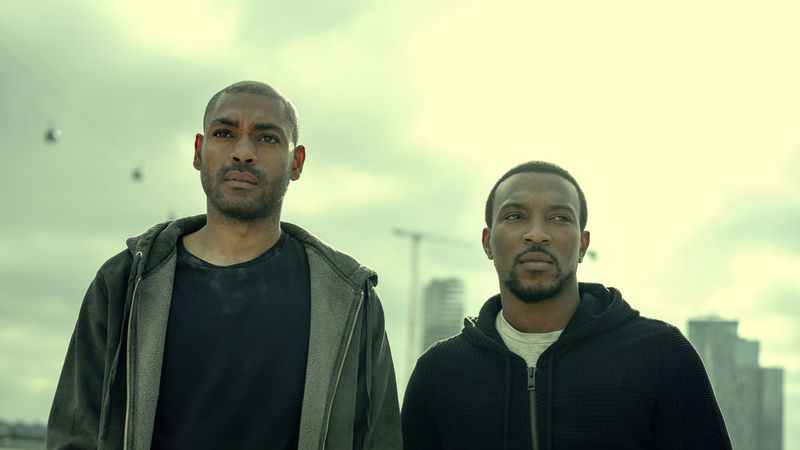 David Lammy Says Netflix Series Top Boy Is Needed Now More Than Ever