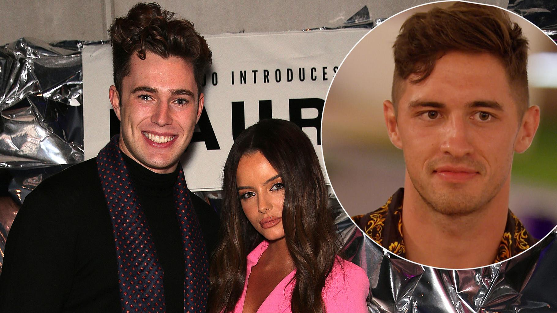 Curtis Pritchard BREAKS SILENCE on Maura and Greg rumours 👀