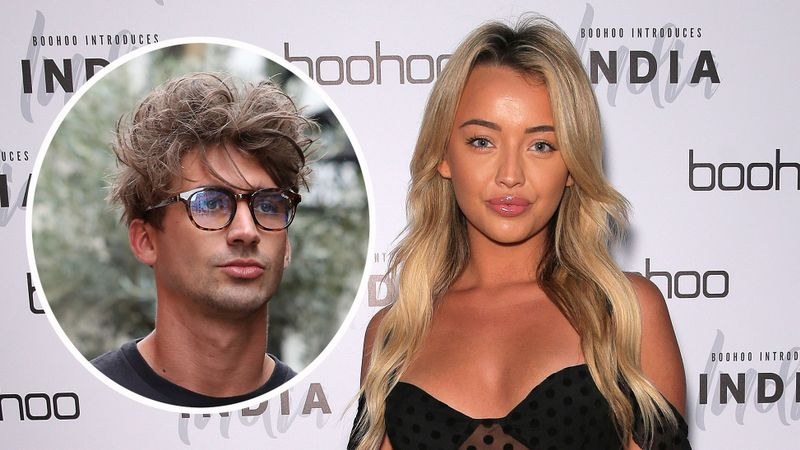 Love Island's Harley Brash posts defiant snap following split