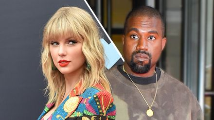 Taylor Swift Has Explained Why Her Feud With Kanye West Is Still Going On Celebrity Heat