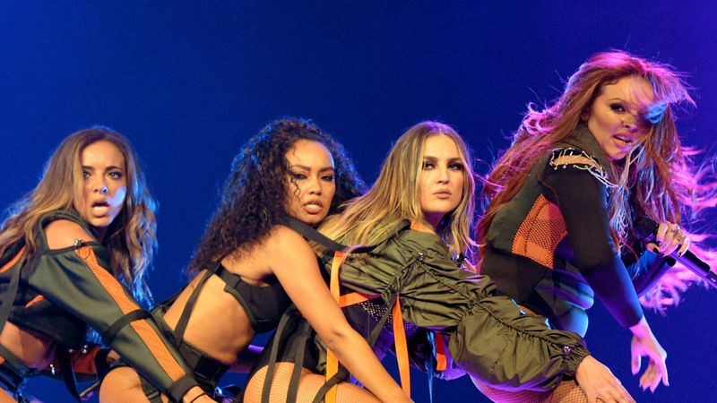 Win tickets to see Little Mix during our winning weekend