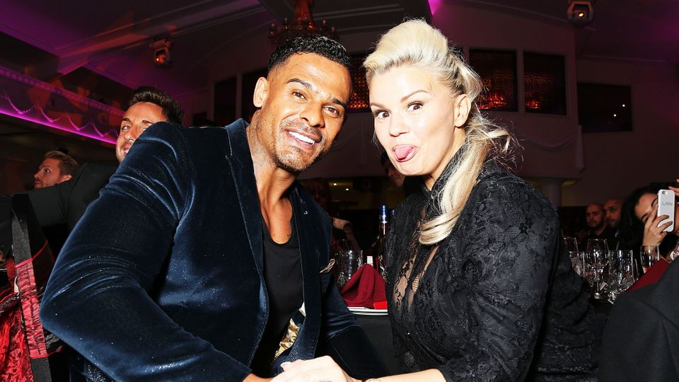 Kerry Katona Says Dylan-Jorge To Have Teeth Removed After