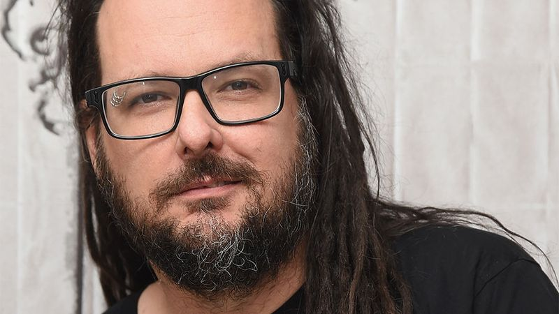 Korn's Jonathan Davis on unleashing demons, ABBA vibes & why humans are a virus
