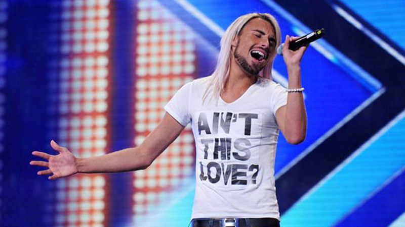 X Factor's BEST joke acts – where are they now?