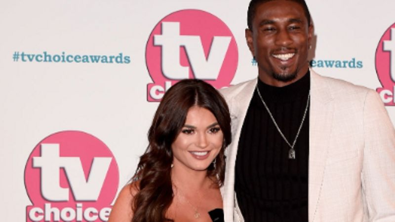 Why Didn't Love Island's Ovie And India Go To Each Others Clothing Launches?