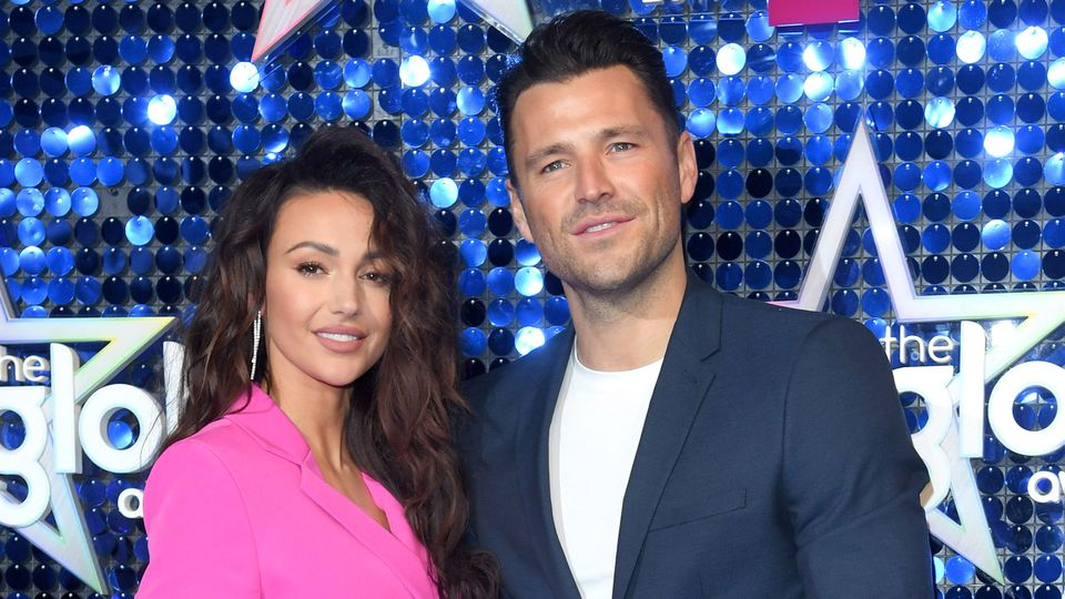 Michelle Keegan opens up about babies with Mark Wright