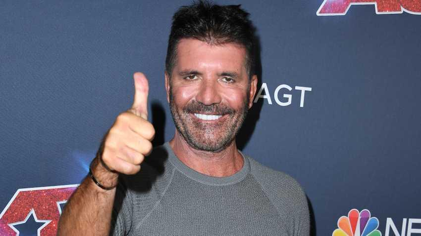 Simon Cowell doesn't know celebrities for Celebrity X Factor