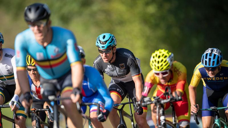 East Yorkshire road closures during UCI World Championships