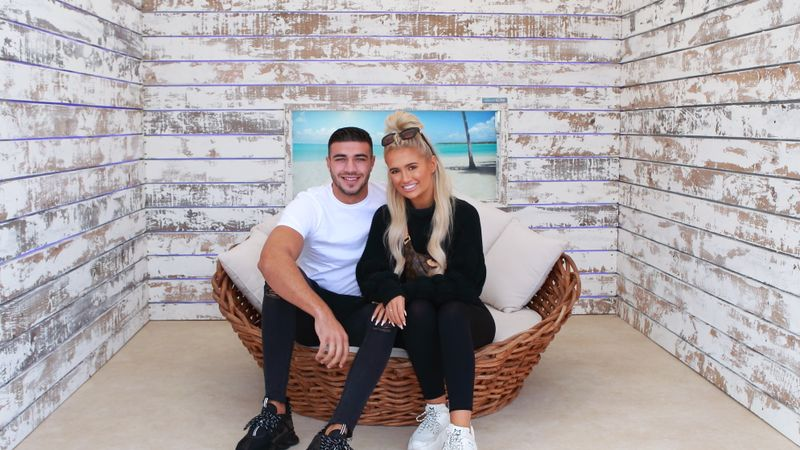 Molly-Mae Hague Shows Us What Life Is Really Like Post Love Island