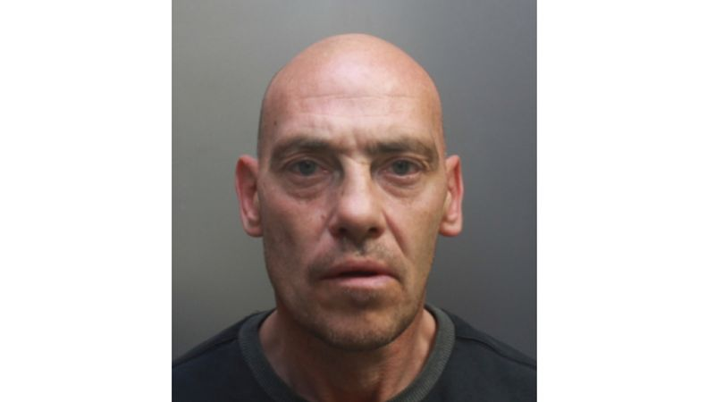 Man jailed for six years for armed robbery at Liverpool garage