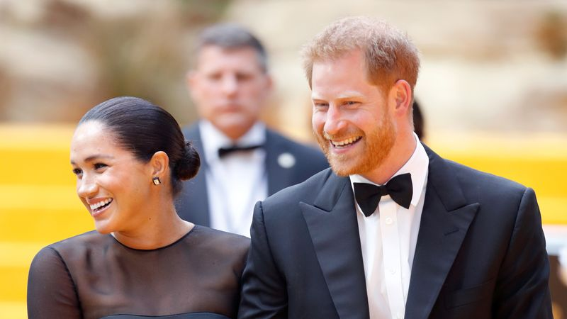 Prince Harry And Meghan Markle's Africa Tour 2019: Your Need To Know